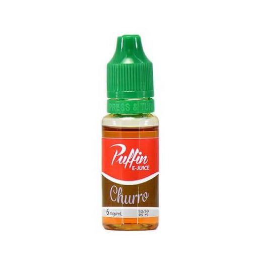 Churro by Puffin E-Juice #1