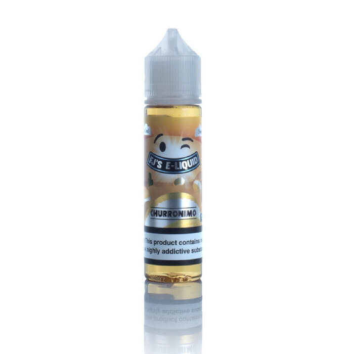 Churronimo by FJ's E-Liquid #1