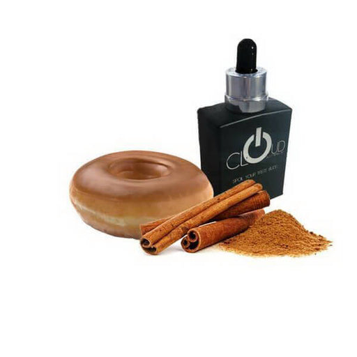 Cinnamon Glaze by Cloud eJuice #1