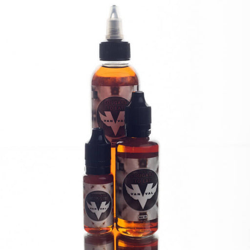 Cougars To Eat by VanVal Vapor eJuice #1