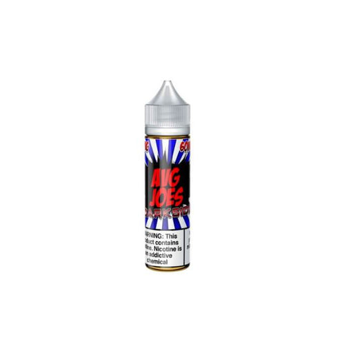 Darkside by Avg Joes E-Juice #1