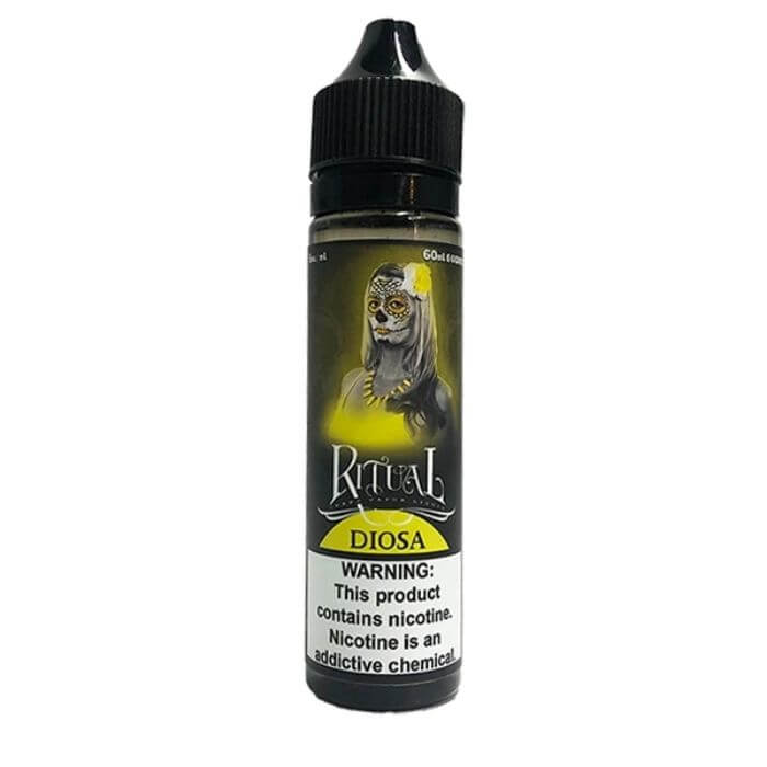 Diosa by Ritual Craft Vapor Liquid
