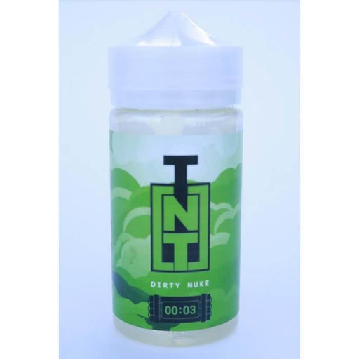 Dirty Nuke by TNT Vapes eJuice #1