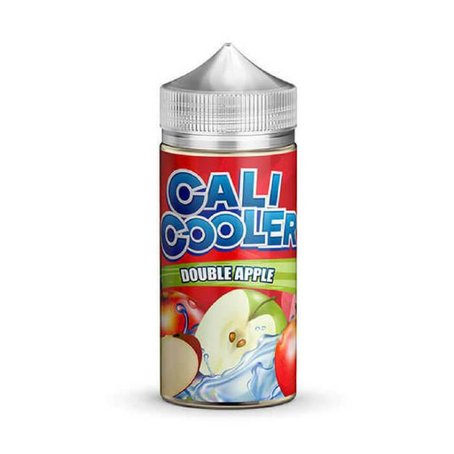 Double Apple by Cali Cooler E-Liquid #1