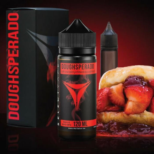 Doughsperado by Select Vape eJuice #1