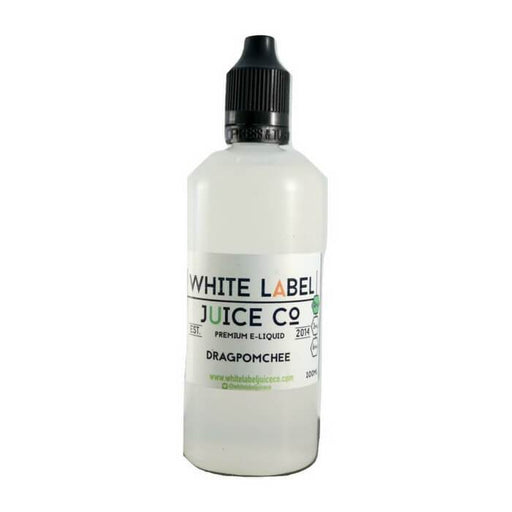 Dragpomchee by White Label Juice Co #1