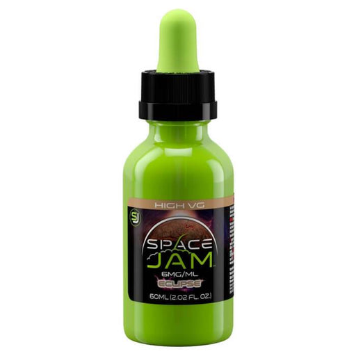 Eclipse by Space Jam eJuice #1