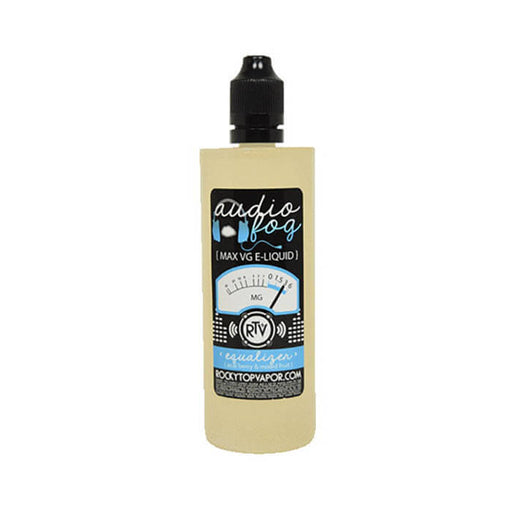 Equalizer by Audio Fog Max VG eJuice #1