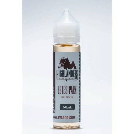 Estes Park by Highlander Premium Dripping Juice Extended E-Juice #1