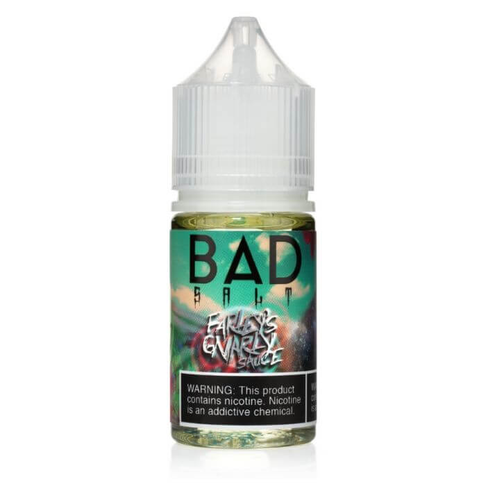 Farley's Gnarly by Bad Drip eJuice #1