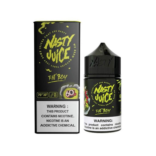 Fat Boy by Nasty Juice E-Liquid #1