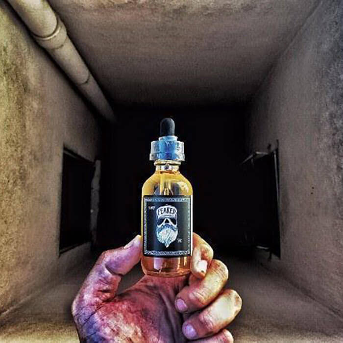 Feared eJuice #1