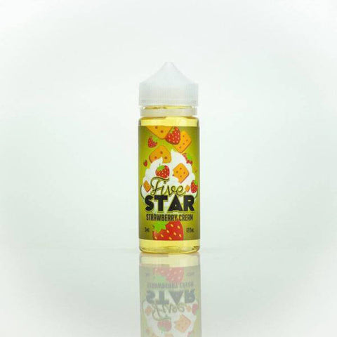 Five Star by Carter Elixirs