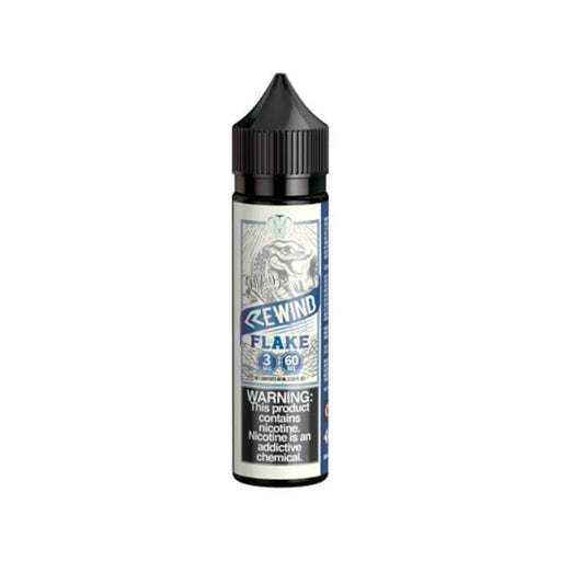 Flake Rewind by Ruthless Vapor