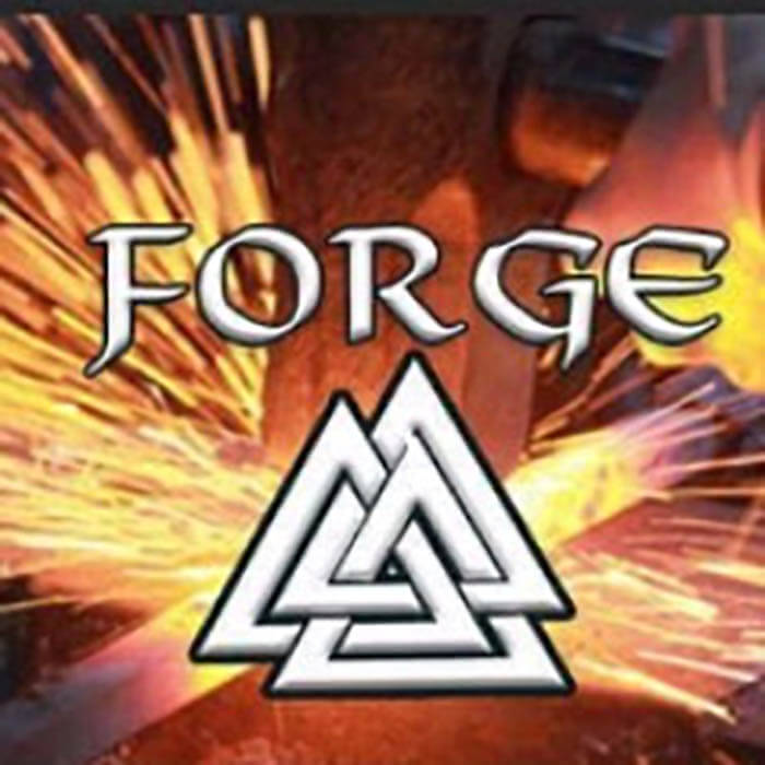 Forge by Nordic Clouds eJuice #1