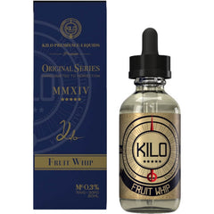 Fruit Whip by Kilo E-Liquids eJuice #1