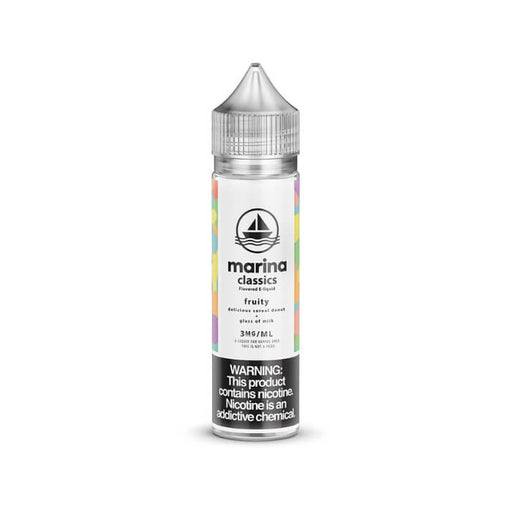 Fruity Donut by Marina Classics eJuice #1