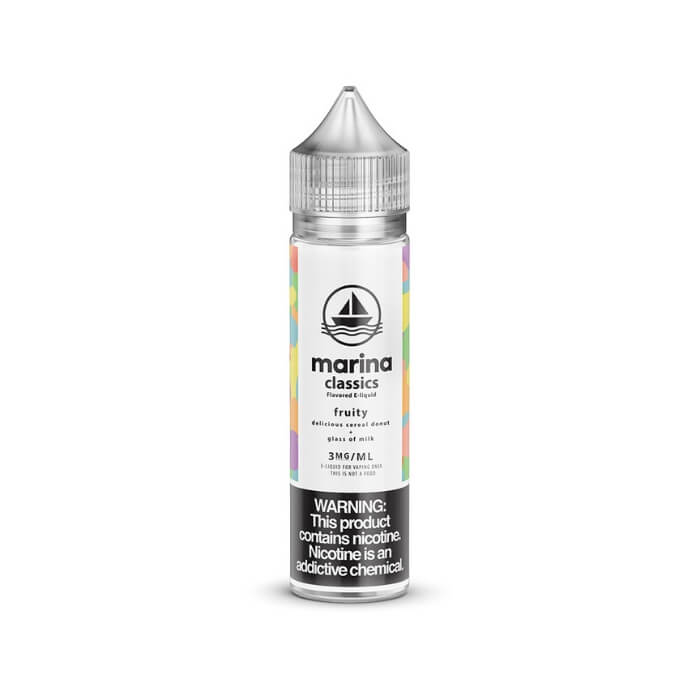 Fruity Donut by Marina Classics eJuice