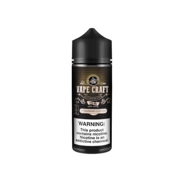 Fruity Rings by Vape Craft Budget Line E-Liquid