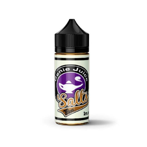 Genie Juice Salts by Crazed Chemist Liquids