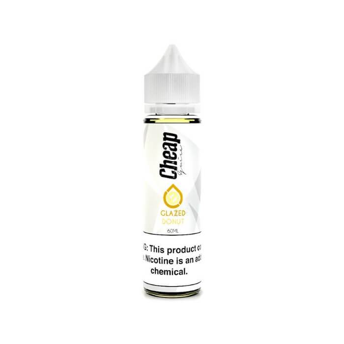 Glazed Donut by Cheap eJuice #1