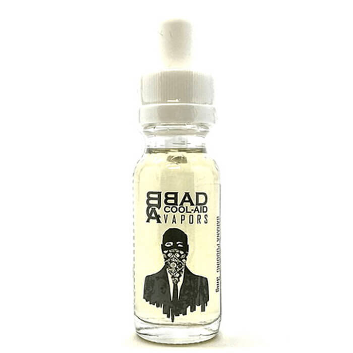 Gluttony by Bad Coilaid Vapors E-Liquid #1