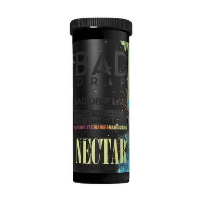 God Nectar by Bad Drip eJuice #1