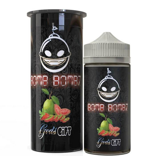 God's Gift by Bomb Bombz E-Liquid #1
