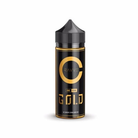 Gold by Cravve eJuice