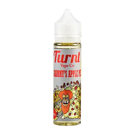 Grammy's Apple Pie by Turnt Vape Co. eJuice #1