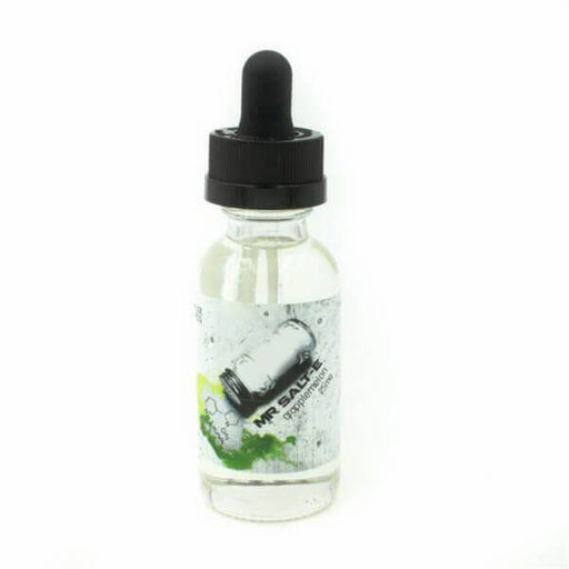 Grapplemelon by Mr. Salt-E E-Liquid #1