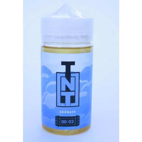 Grenade by TNT Vapes eJuice