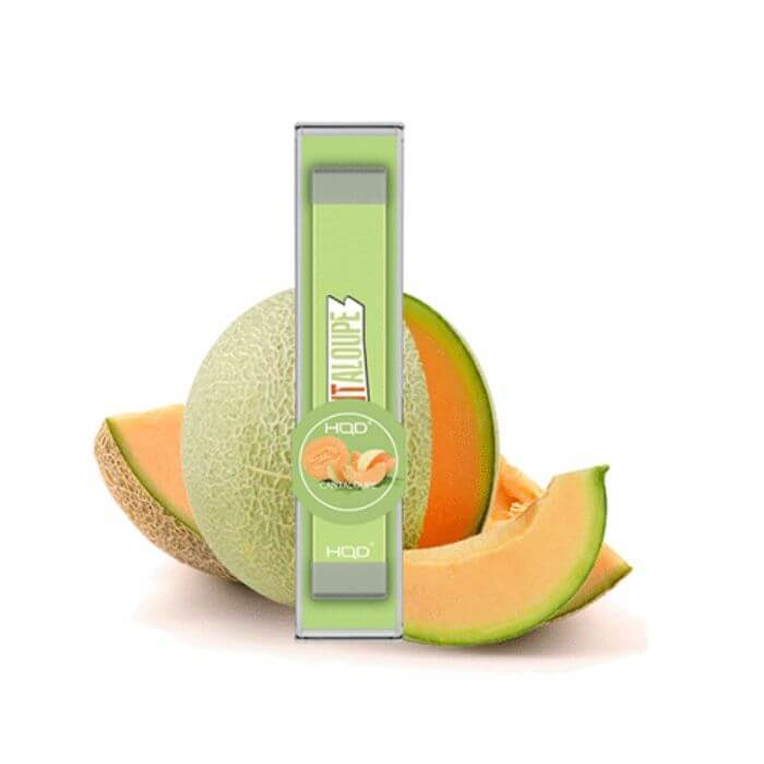 HQD Stark Cantaloupe Disposable Device