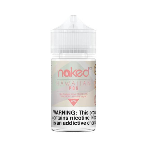 Hawaiian Pog by Naked 100 Fruit E-Liquid
