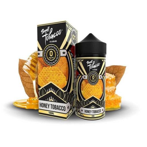 Honey Small Tobacco by One Hit Wonder E-Liquid #1