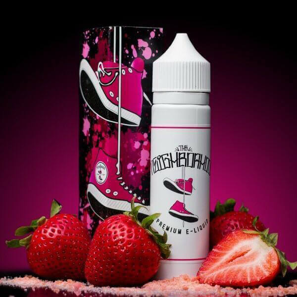 Honor by The Neighborhood Premium E-Liquid #1