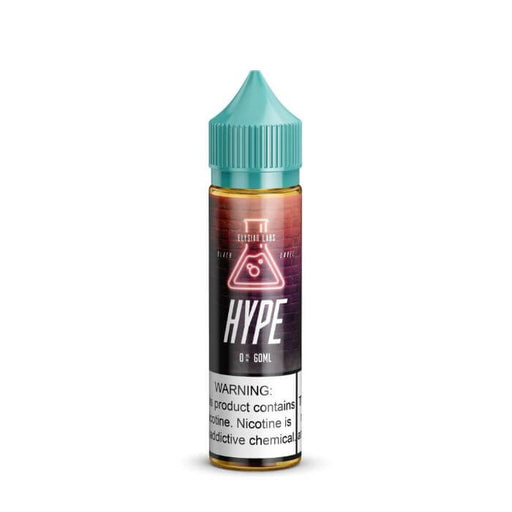 Hype Black Label by Elysian Labs E-Liquid
