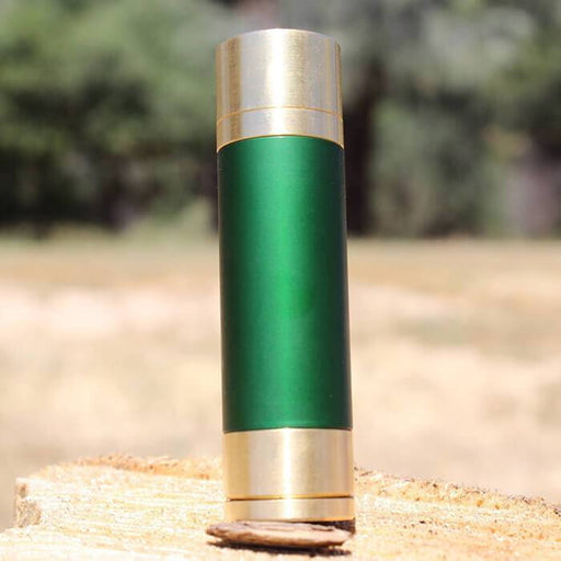 Copper Arbor Mod by Screaming Tree Mods