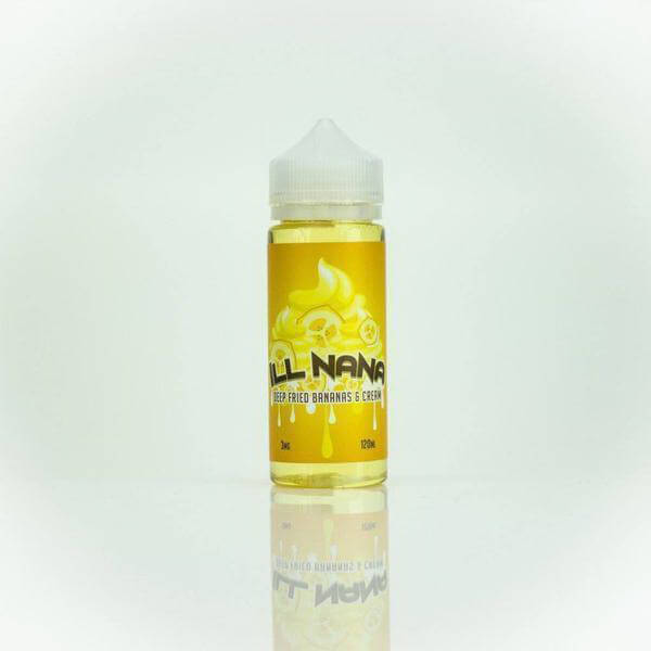 Ill Nana by Carter Elixirs #2