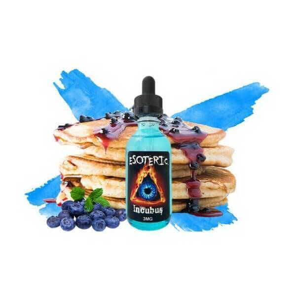 Incubus by Esoteric eJuice #1