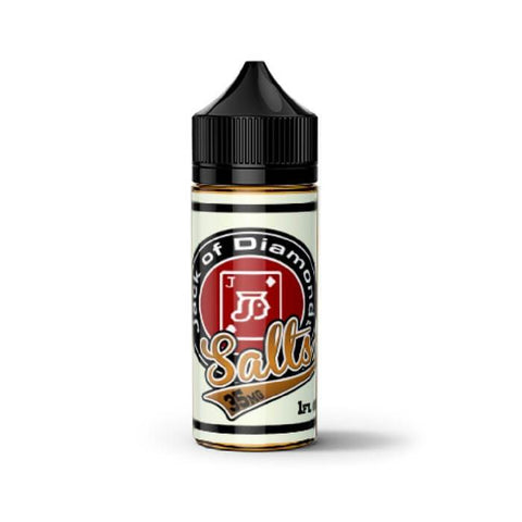 Jack of Diamonds Salts by Crazed Chemist Liquids
