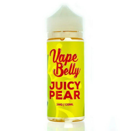 Juicy Pear by Vape Belly (Five Star) eJuice #1