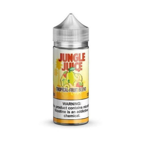 Jungle Juice by Carter Elixirs