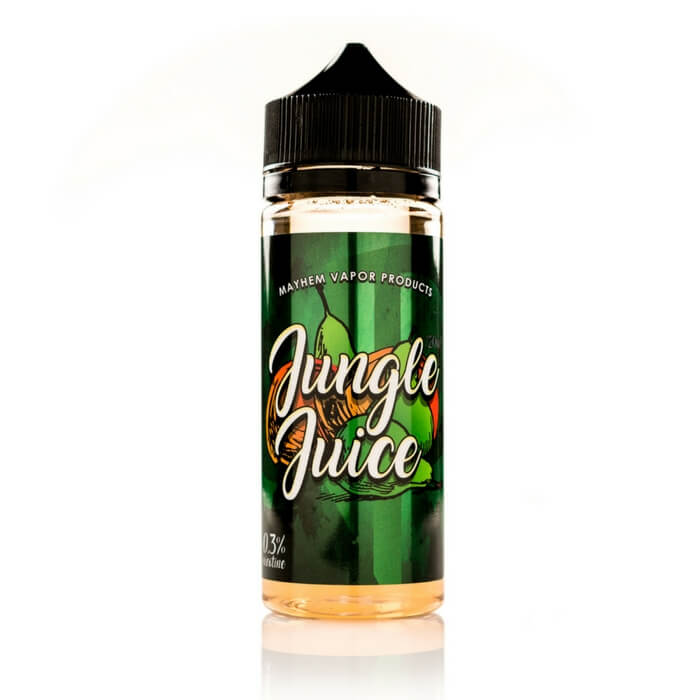 Jungle Juice by Mayhem Vapor E-Liquid #1