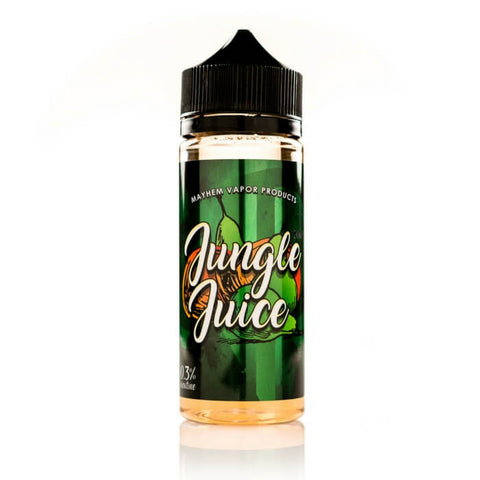 Jungle Juice by Mayhem Vapor E-Liquid