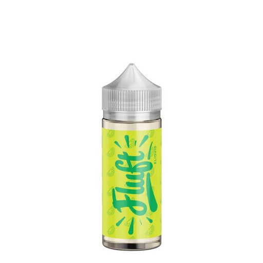 Key Lime Yogurt by Fluft E-Liquid #1