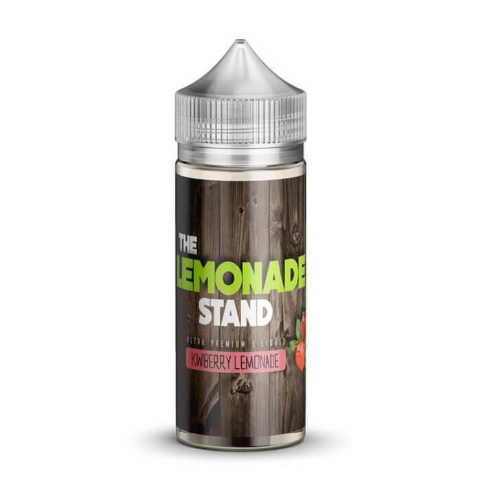 Kiwi Berry Lemonade by The Lemonade Stand E-Liquid #1