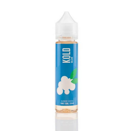 Kold Blue by Kold E-Juice #1