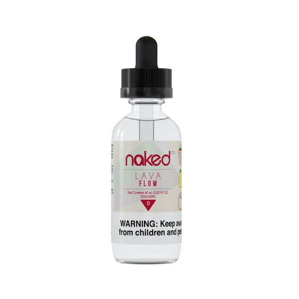 Lava Flow by Naked 100 eJuice #1