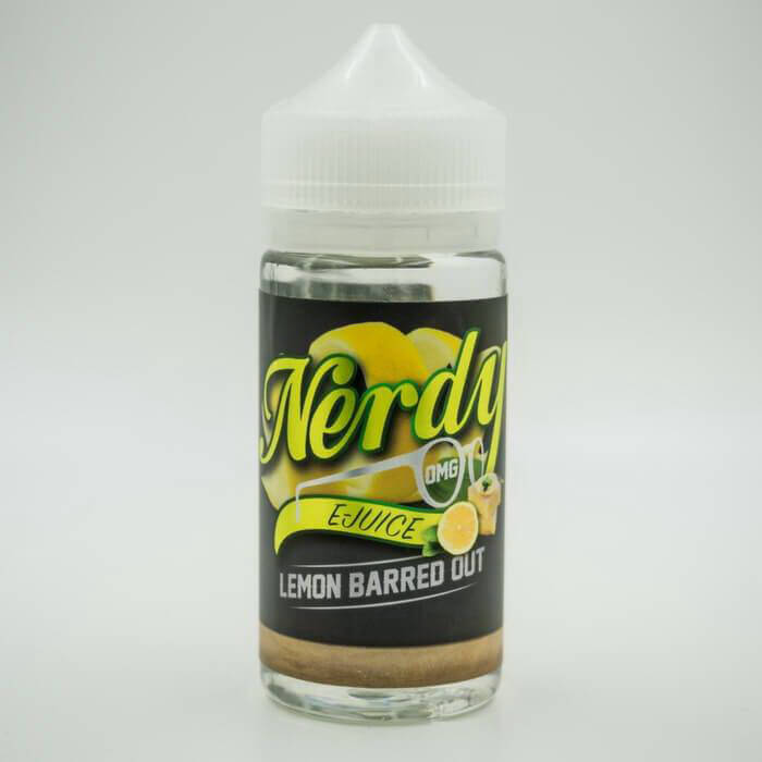 Lemon Barred Out by Nerdy eJuice #1